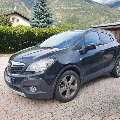 Opel Mokka 17 CDTI Ecotec 4x2 automatik Cosmo - thumb