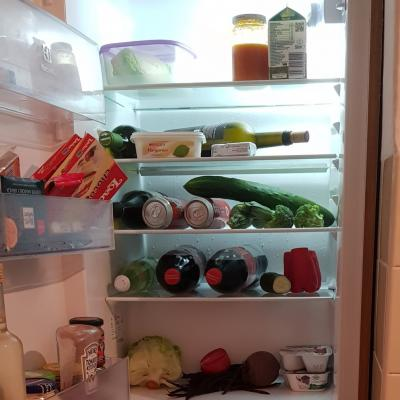 Einbau Kühlschrank - thumb