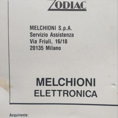 Alimentatore Zodiac Z103 - thumb