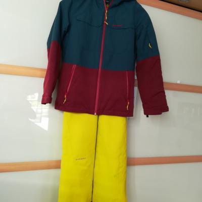 Skianzug Größe 164 - thumb