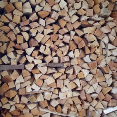 Brennholz Scheiter 30 cm trocken - thumb