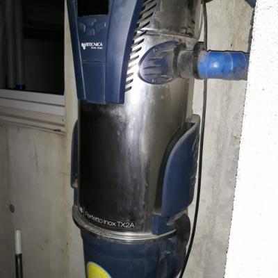 Zentralstaubsauger TUBO - thumb