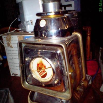 Macina caffe vecchio - thumb