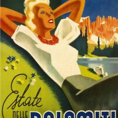 Cerco   Manifesti pubblicitari vecchi - thumb