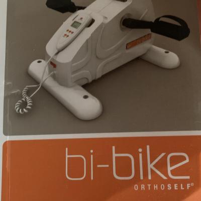 Rehabilitationsgerät BiBike - thumb