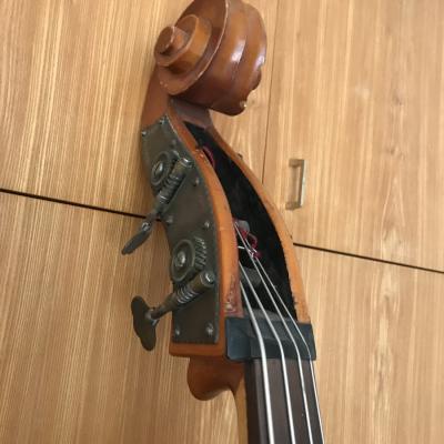 Bass-Geige - thumb