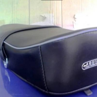 Sitz für Vespa 50 N - thumb