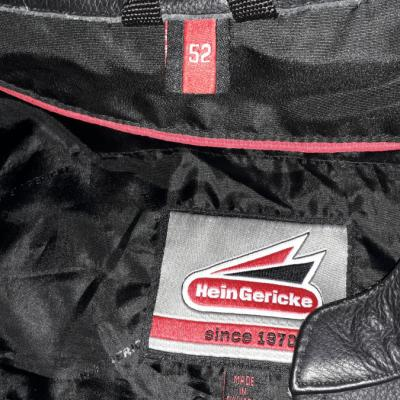 Motojacke Gerricke - thumb