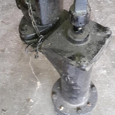 Unterflur Hydranten - thumb