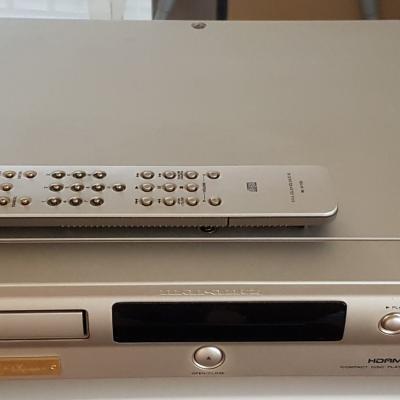 CD-Player Marantz CD 17 KI - thumb