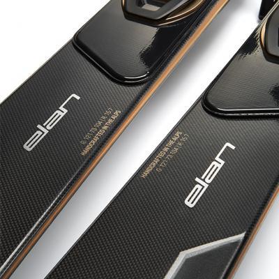 Verkaufe NEUE Porsche Design Ski - thumb