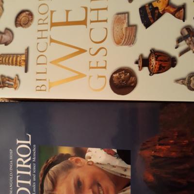 zwei neue Bücher - thumb