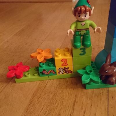 Lego duplo Bausteine - thumb