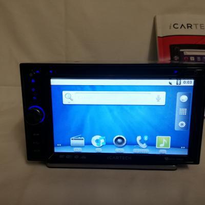 Autoradio iCartech - thumb