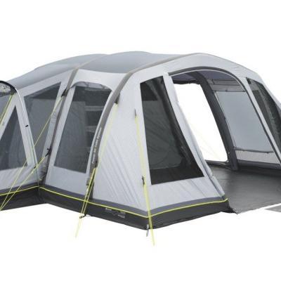 Grosses Campingzelt zu verkaufen - thumb