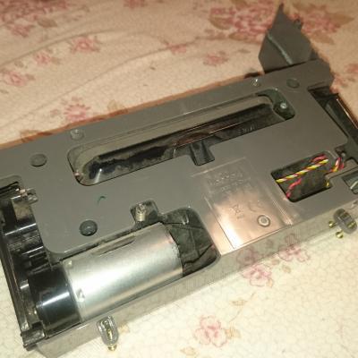 Ersatzteile Bürstenmodul iRobot Roomba - thumb