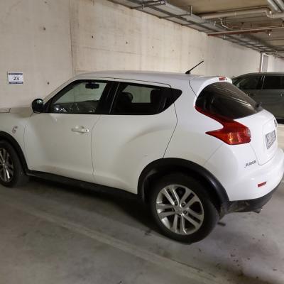 Nissan Juke 1.5DCI Acenta - 2012 - thumb
