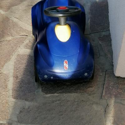Puky Racer - thumb