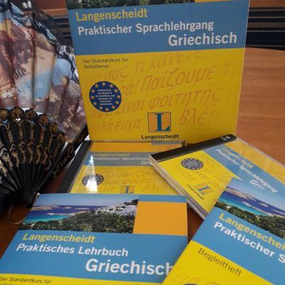 Langenscheidt lehrbuch - thumb