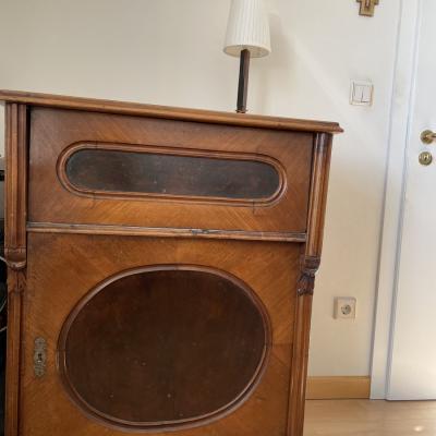 Antik Altwiener Möbel Komplettzimmer - thumb