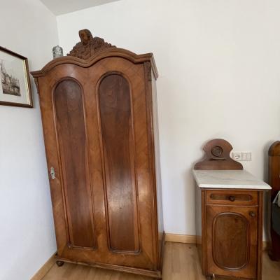 Antikes Altwiener komplett Zimmer - thumb