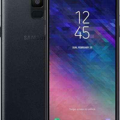 Samsung Galaxy A6 - thumb