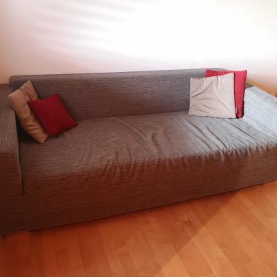 Couch / Divan - thumb