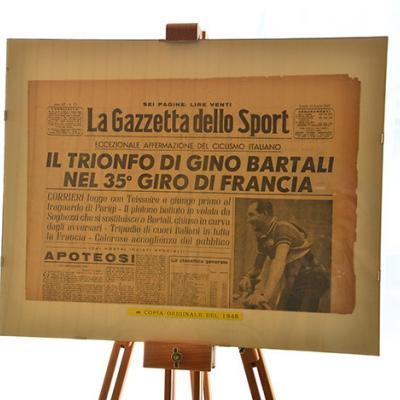 Gino Bartali - thumb