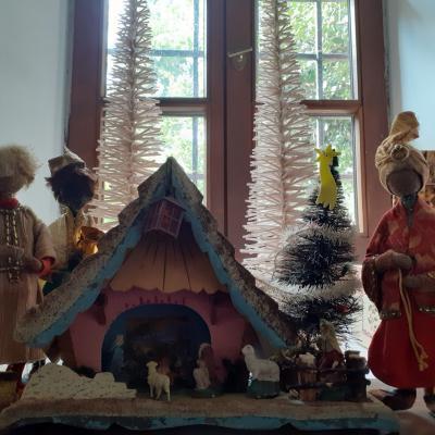 Dekoration und Weihnachtdekoration - thumb
