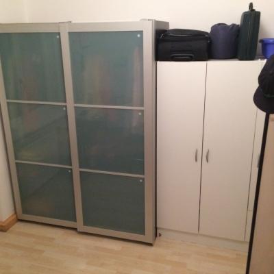 WG-Zimmer in Bozen Zentrum/Dorf - appartamento condiviso (x 1 persona) - thumb