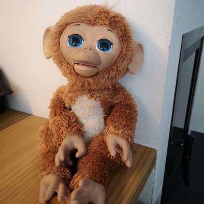Baby Affe der Marke FurReal Friends - thumb