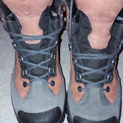 Schuhe Hanwag - thumb
