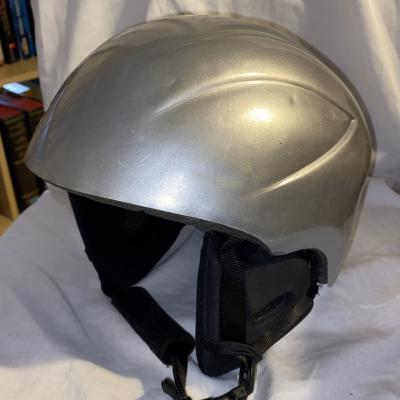 Kinderskihelm XS/S - thumb