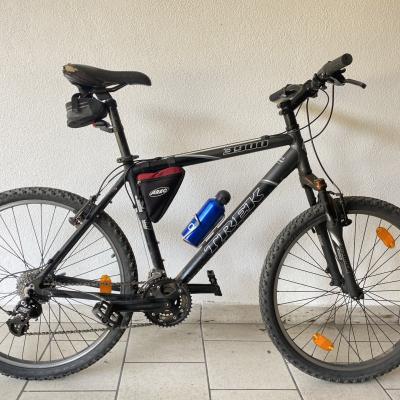 Mountainbike (Marke Trek 3900), günstig abzugeben - thumb