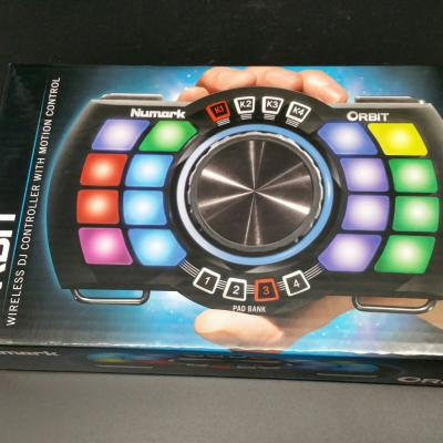 DJ Controller - thumb
