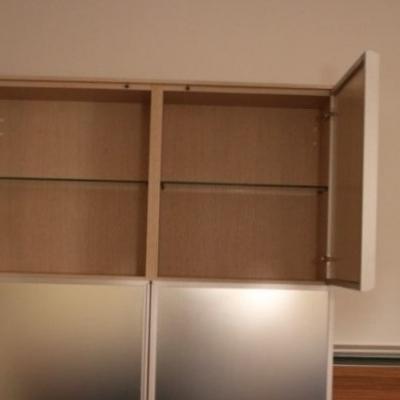 Verkaufe Wohnzimmerschrank - thumb