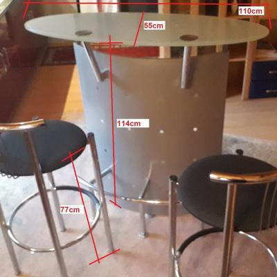 Pudl / Tisch zu verkaufen - thumb