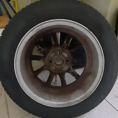 Sommerreifen (4) Pirelli 15 Zoll - thumb