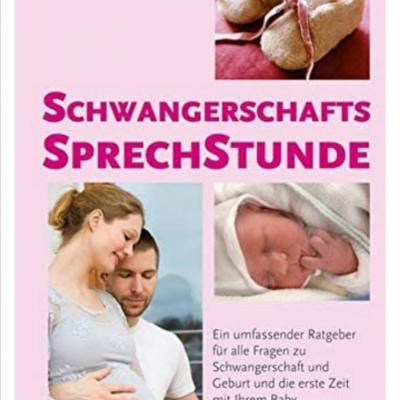 Buch über Schwangerschaft - thumb