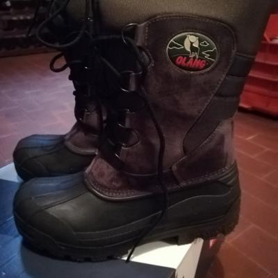 Winterstiefel Olang 39/40 - thumb