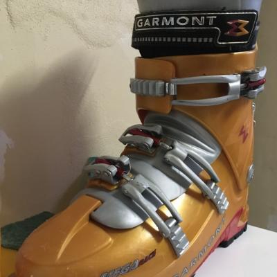 Skitourenschuhe Garmont - thumb