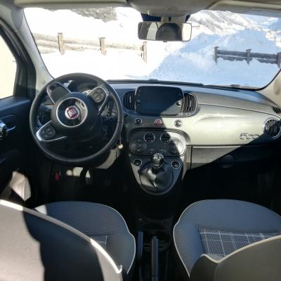 Fiat 500 Miror - thumb