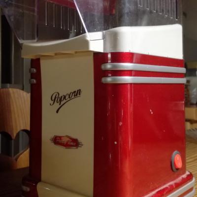 Popcorn Maschine - thumb