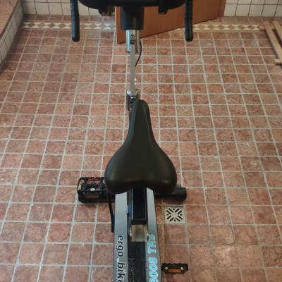 Ergo Bike 8008 TRS race pro - thumb