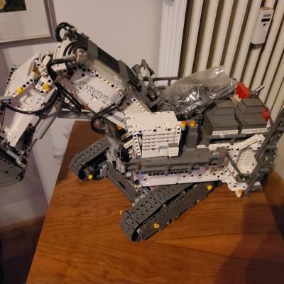 Legotechnik - thumb