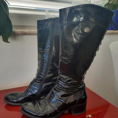 Stiefel Nero Giardini - thumb