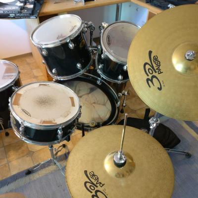 Schlagzeug Pearl von Tavella und Müller - thumb