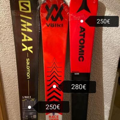 Ski Saison 20/21 - thumb