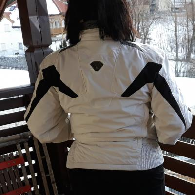Damen Ski Jacke Größe 44 - 46 - thumb