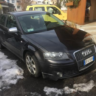 Audi a3 zu verkaufen - thumb